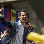 Власти Венесуэлы обвинили задержанного соратника Гуаидо в терроризме