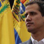 В Швеции признали Гуаидо законным временным президентом Венесуэлы