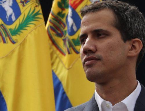 Берни Сандерс отказался признавать Гуаидо президентом Венесуэлы