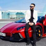 Азербайджанский миллионер - гроза торговых центров