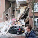 В Гааге прогремел взрыв