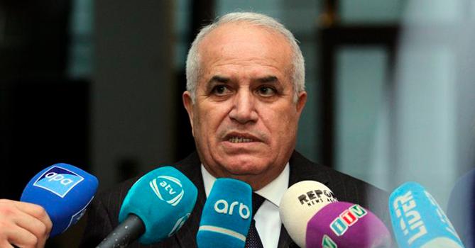 Главный эпидемиолог Азербайджана уволился по собственному желанию