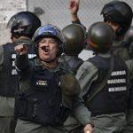 В Каракасе заявили о первой жертве протестов