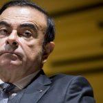 Карлос Гон подал в отставку с поста главы Renault