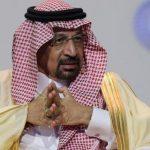 Министр энергетики Саудовской Аравии отменил поездку на форум в Давосе