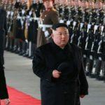 Ким Чен Ын прибыл в Китай в сопровождении главного переговорщика с США