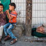 Китайские власти разрешили тысячам этнических казахов покинуть страну