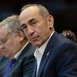 В Ереване возобновилось судебное заседание по делу экс-президента Кочаряна