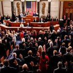 Конгресс США продолжит открытые слушания по импичменту Трампа
