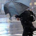 Завтра в Азербайджане ожидаются интенсивные дожди, сильный ветер