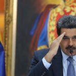 Мадуро заявил, что разорвал с США только дипломатические отношения