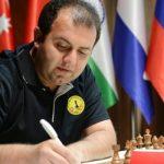Мамедов и Сафарли неудачно играют в Москве
