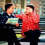 «Последняя мяхялля города Баку»: Элиш и Рошка возвращаются на экраны