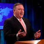 Помпео заявил, что во время визита в Россию намерен обсудить Афганистан, Венесуэлу и Сирию