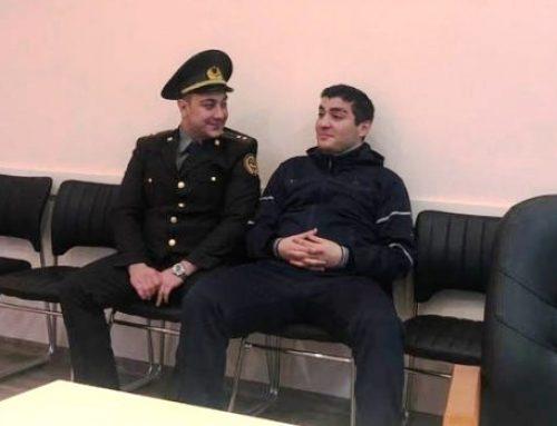 Послесловие к «делу Мехмана Гусейнова»