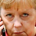 Меркель провела телефонные переговоры на тему Brexit
