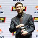 Месси получил награду лучшего игрока Ли Лиги сезона-2017/18