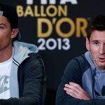 Месси и Роналду близки к «вечному рекорду» Пеле