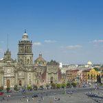 В Мексике освободили 16 политзаключенных