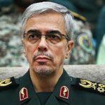 Начальник Генштаба: Иран считает карабахские земли землями Азербайджана