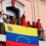 Мадуро разорвал все отношения с США