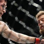 Нурмагомедов не намерен проводить бой-реванш с Макгрегором