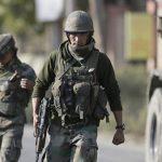 Индия дислоцировала в Кашмире 100 тыс. военнослужащих