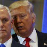 Пенс допустил отстранение Трампа
