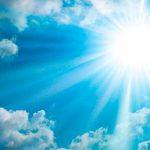 Температура воздуха в январе будет близка к климатической норм