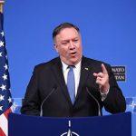 Вашингтон не хочет, чтобы союзники в Европе подсели на российский газ