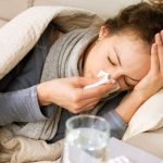 В Грузии более 600 человек госпитализированы с вирусом гриппа