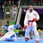 Рафаэль Агаев вышел в финал с травмой челюсти