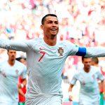 Криштиану Роналду решил вернуться в сборную Португалии