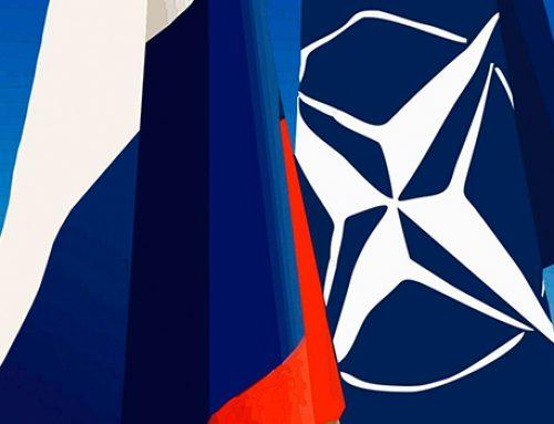 В НАТО призвали Россию «вернуть» Крым Украине