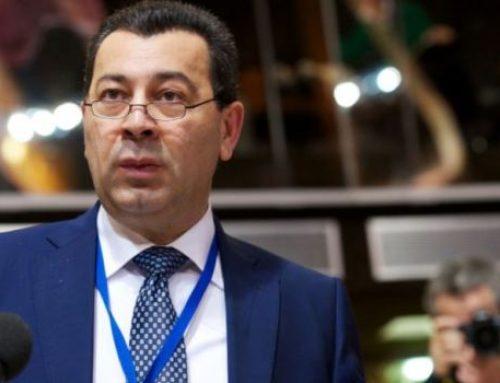 Самед Сеидов переизбран вице-президентом ПАСЕ