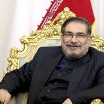 Секретарь иранского Совбеза заявил о попытках США возобновить переговоры