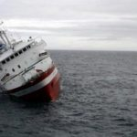 Двое членов экипажа затонувшего судна в Турции являются гражданами Азербайджана