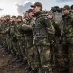 Швеция впервые будет обучать «кибер-солдат»