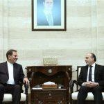 Сирия и Иран вместе противостоят экономической войне Запада - Асад