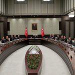 Совбез Турции обсудил деоккупацию территорий Азербайджана
