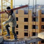 Факторы спада – пандемия привела к снижению показателей в сфере строительства