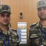 Азербайджанские миротворцы приступили к службе в миротворческой миссии, проводимой в Южном Судане