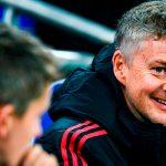 Главный тренер «Манчестер Юнайтед» Уле-Гуннар Сульшер рассказал об Антонио Валенсии