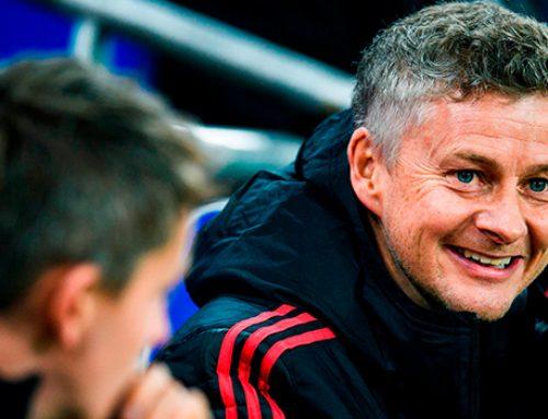 Уле-Гуннар Сульшер: Матч с «Манчестер Сити» – это идеальная возможность