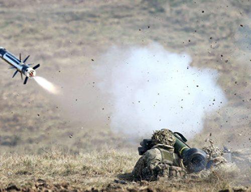США передали сирийским курдам современное оружие, пишут СМИ