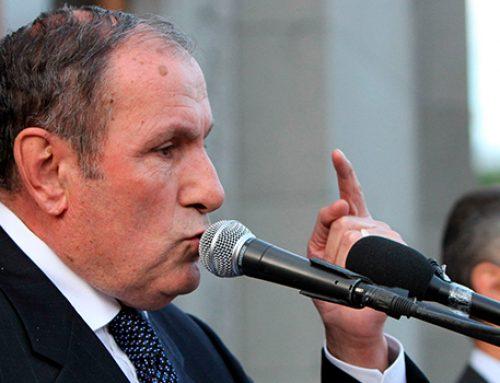 Вернется ли Л.Тер-Петросян в большую политику?..