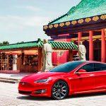 Tesla отзывает электромобили в Китае