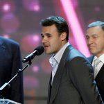 Эмин Агаларов отменил концерты в США