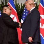 США увидели в Северной Корее «чрезвычайную угрозу»
