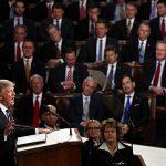 Дональд Трамп все-таки выступит в Конгрессе